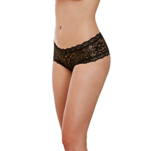 Panty - Medium - Black DG-1375BLKM