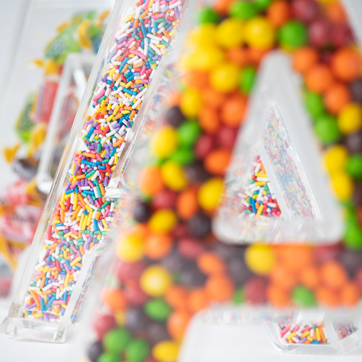 Candy Initials