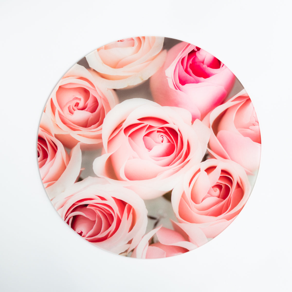 Placemats - Roses Print
