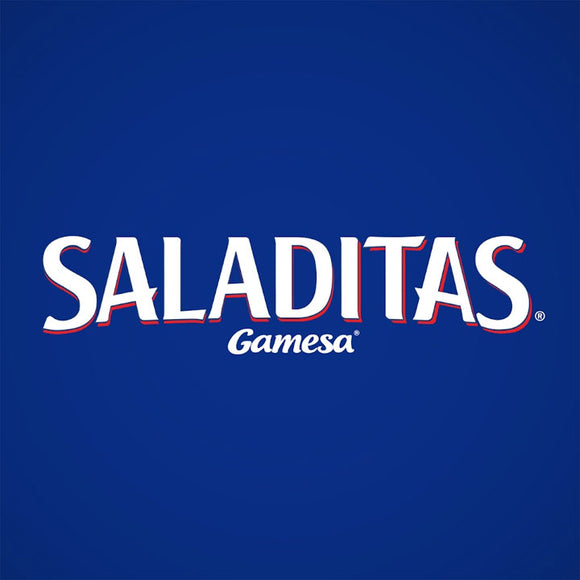 GALLETA SALADA GAMESA 540 g