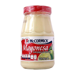 Mayonesa Mc Cormick