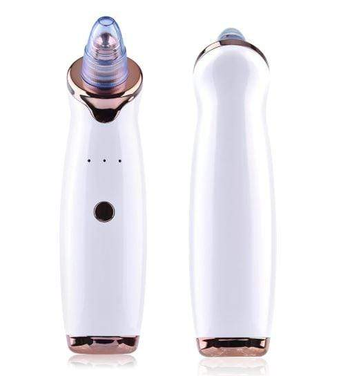 Blackhead Remover Pore Cleaner Vacuum Suction Tool