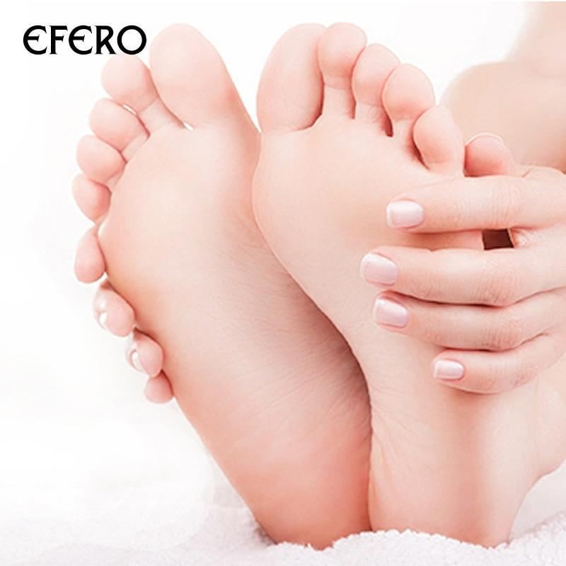 Baby Feet Exfoliation Foot Peel