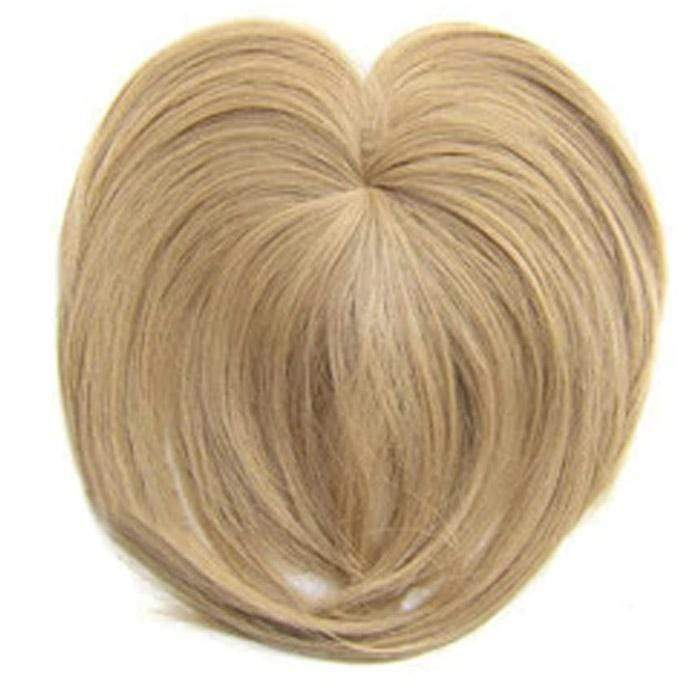Breathable Hair Topper 18