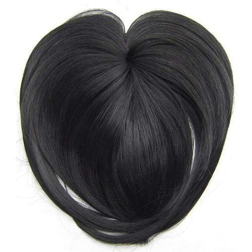 Breathable Hair Topper 1B