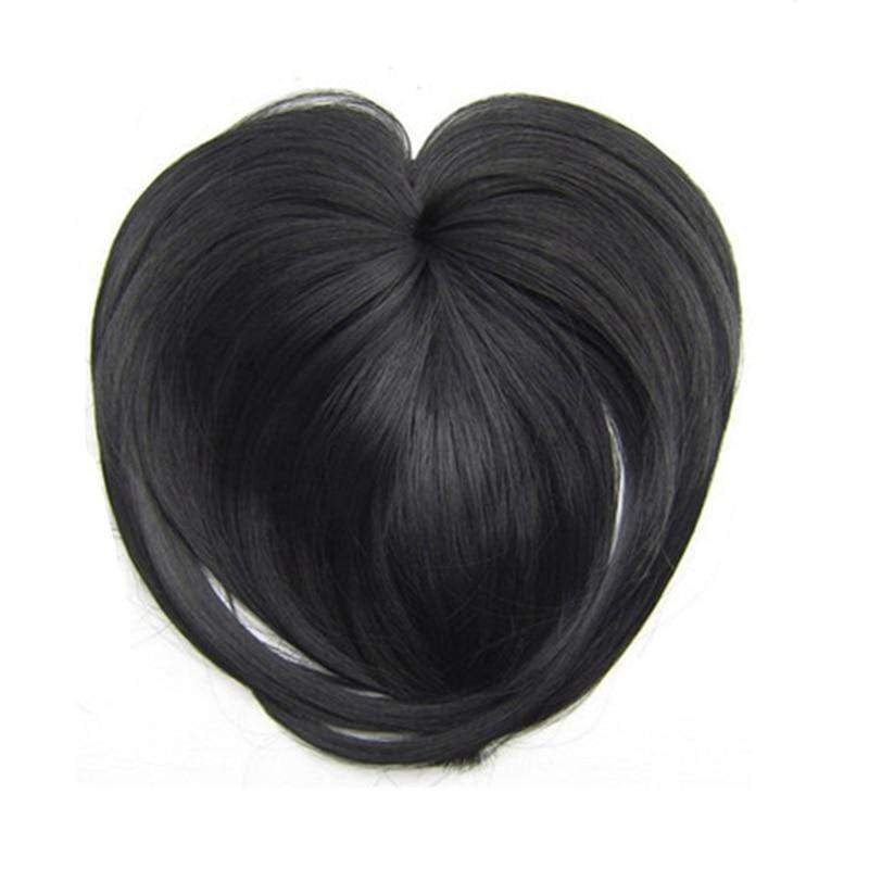 Breathable Hair Topper