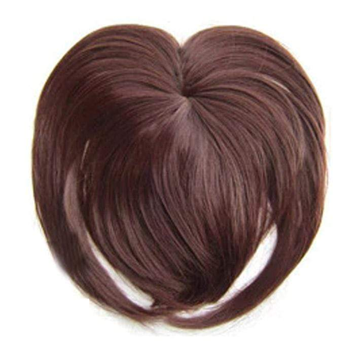 Breathable Hair Topper 33
