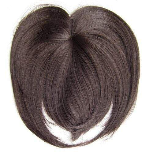 Breathable Hair Topper 4