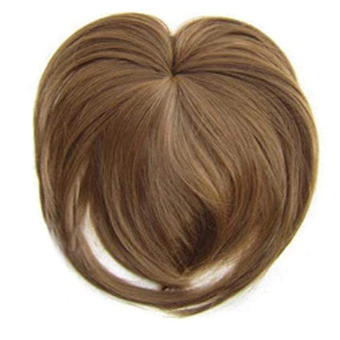 Breathable Hair Topper 6