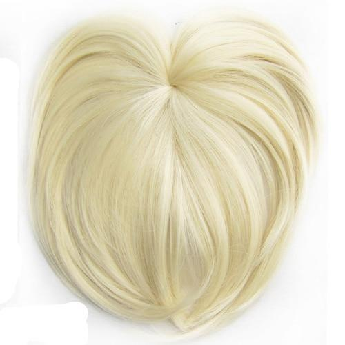 Breathable Hair Topper 613