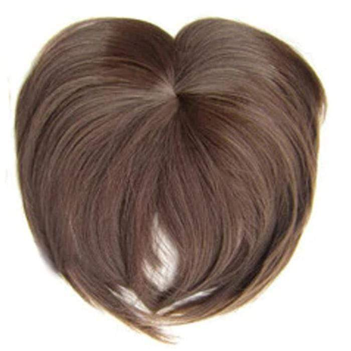 Breathable Hair Topper 8