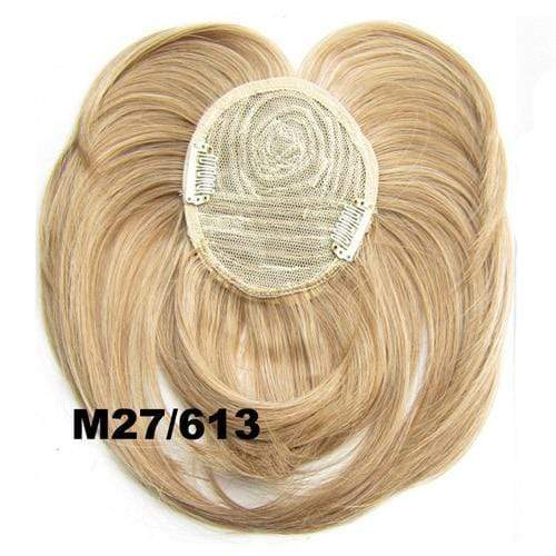 Breathable Hair Topper M27613