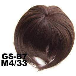 Breathable Hair Topper M433