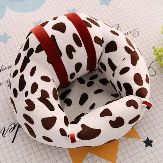 CozySofa - Baby Support Seat Sofa Chair Dalmatian