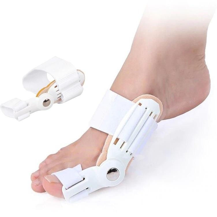 Orthopedic Bunion Splint Toe Corrector (2 Pcs)