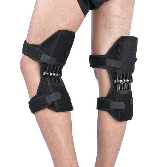 SpringLeg™ Power Knee Stabilizer Pads Joint Support (PAIR)