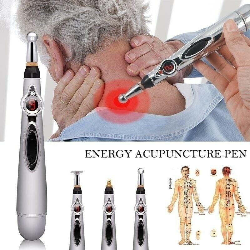 Acupuncture Pen Pain Relief Tool