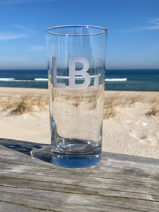 LBI Cooler Glass