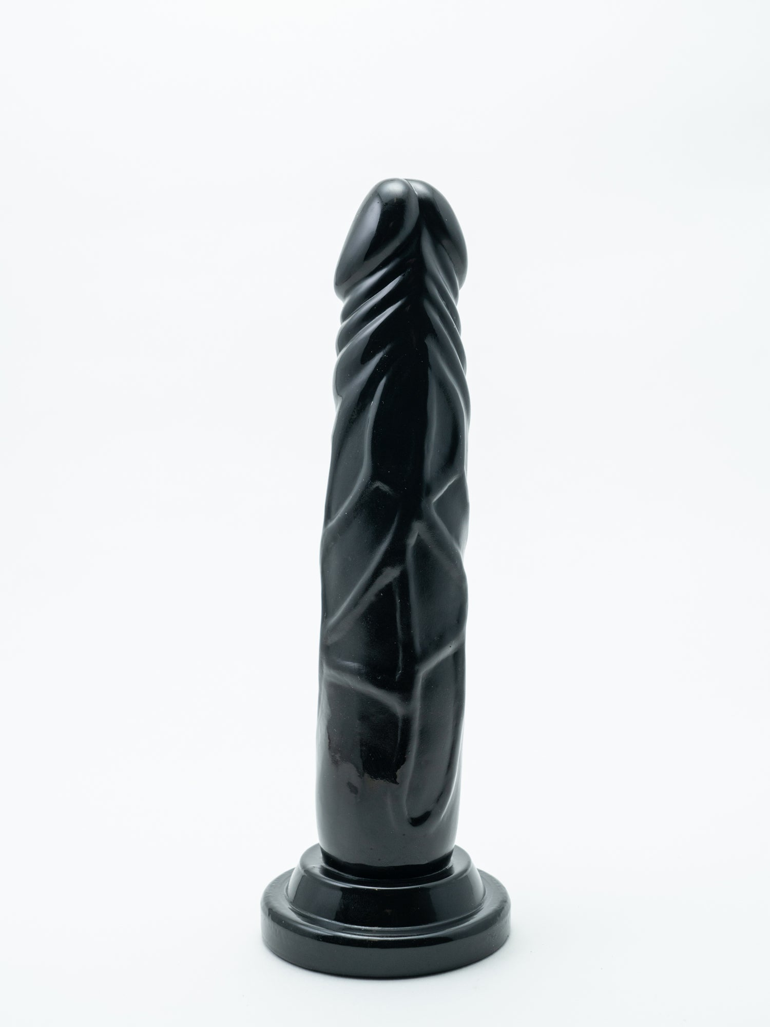 "7"" Suction Dildo"