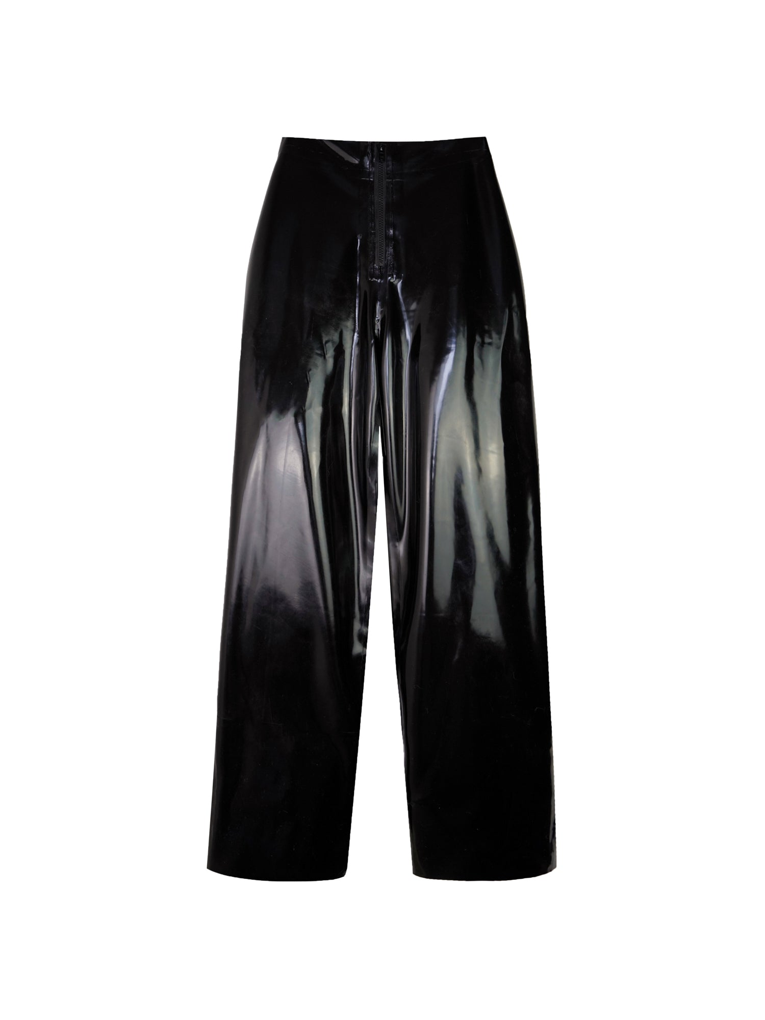Studio Fclx PANDEMIC IV Latex Trousers