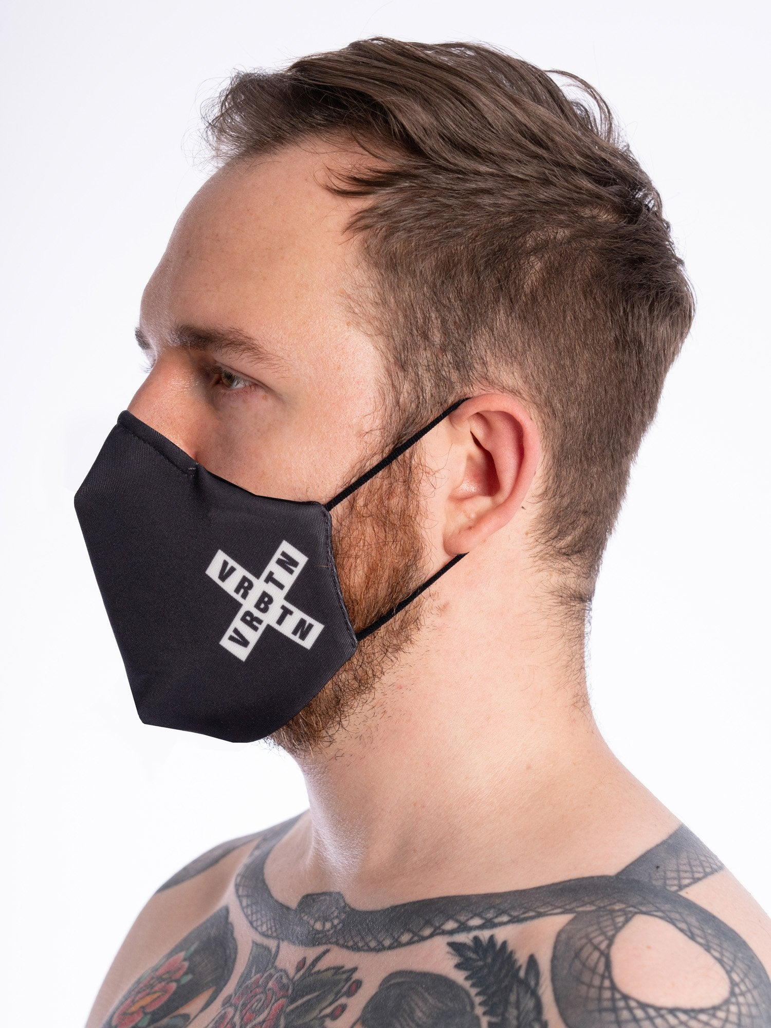 Verboten Face Mask
