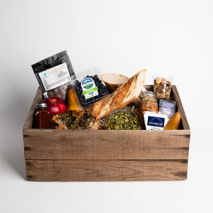Backyard Picnic Box