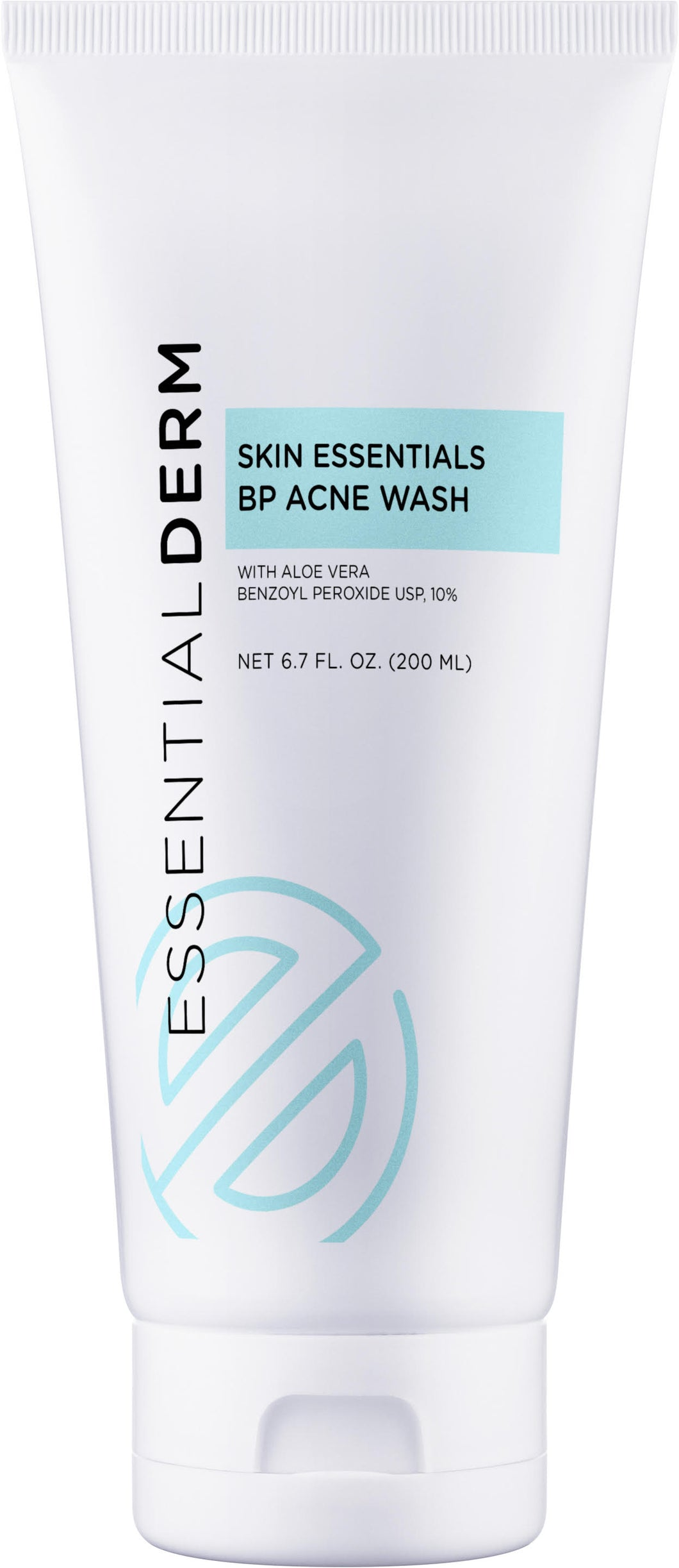 Essential Derm BP Acne Wash