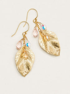 Holly Yashi - Cascading Elm Earring