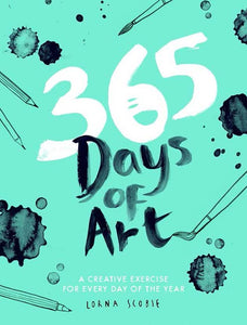 365 Days of Art!