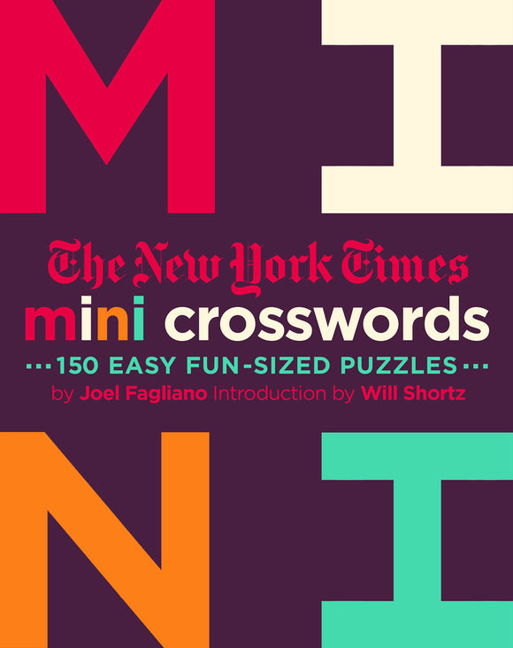 NY Times Mini Crosswords