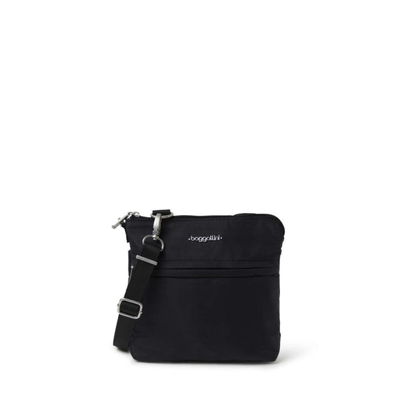 Baggallini - Anti-Theft Leisure Crossbody Bagg
