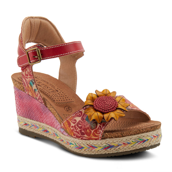 Spring Step Shoes- Annmarie