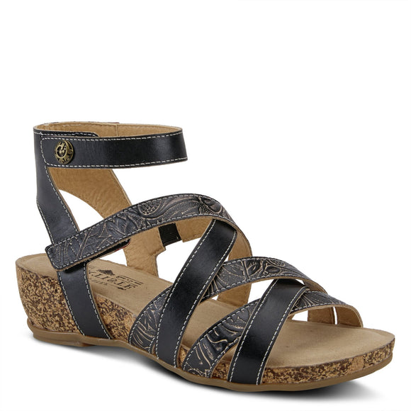 Spring Step Shoes -Beba
