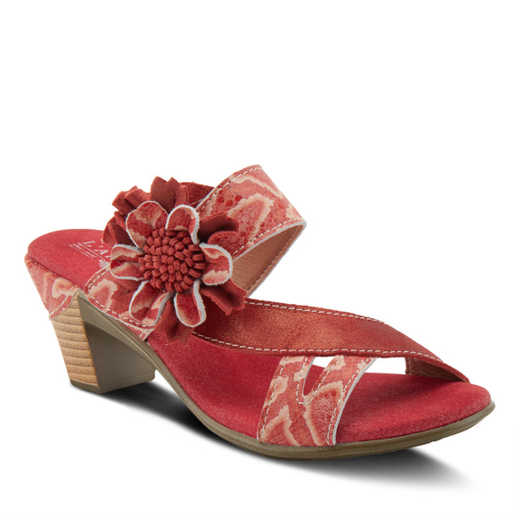 Spring Step Shoes- Cassana