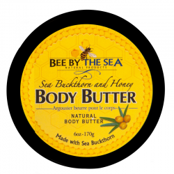 Body Butter- Bee By The Sea