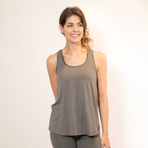 Bamboo Lounge Wear- Relax Tank