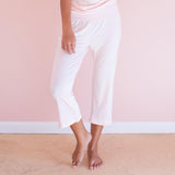Bamboo Lounge Wear- Capri Pants