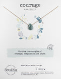 "Soul-""Full of Light"" Necklaces by Soulku"