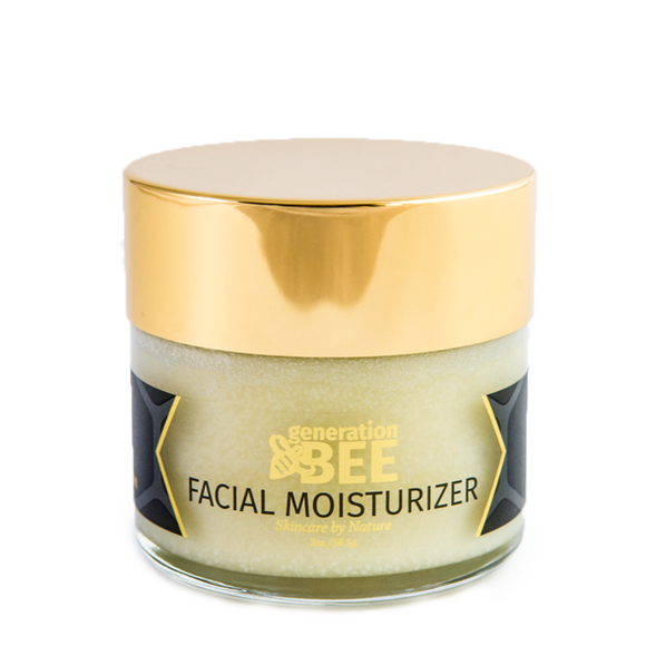 Generation Bee- Facial Moisturizer
