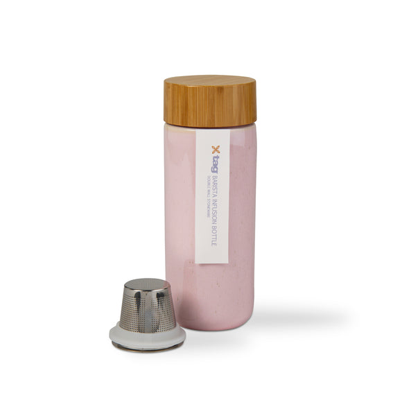 Barista Line- Infuser Bottle