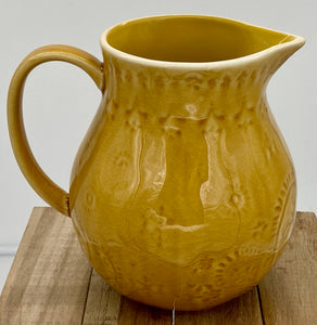 Ethnic Ceramic Pitcher