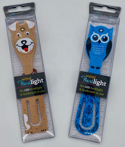 Animal LED Reading Light