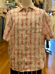 Tommy Bahama- Plaid in Paradise