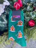 Socks- Holiday Patterns