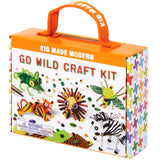 Craft Kit- Go Wild