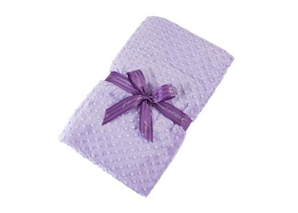 Spa Blanket- Lavender or Eucalyptus