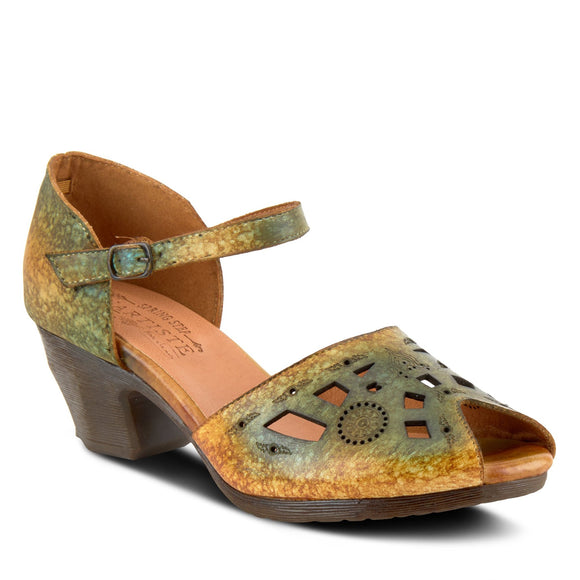 Spring Step Shoes- Posadas