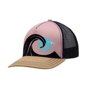 Pistil Wedge Trucker Hat