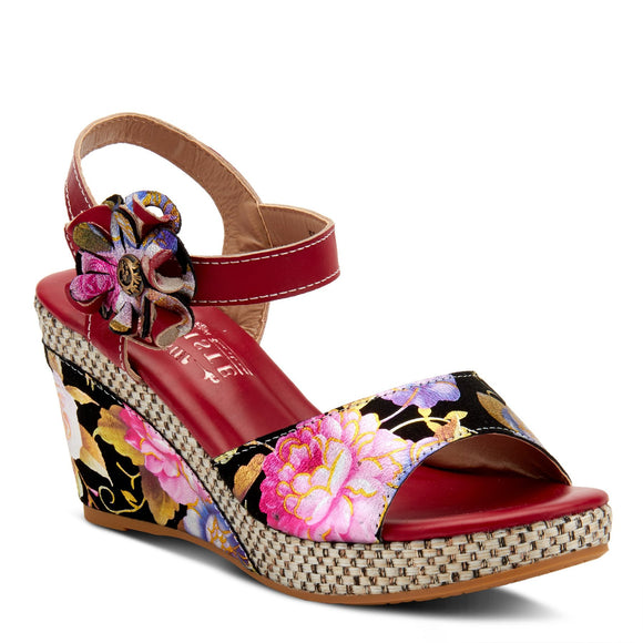 Spring Step Shoes- Roesia