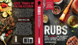 Rubs- Cookbook